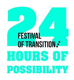 Festival of Transition logo